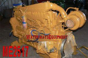 ME2517 - CAT 3406 MARINE ENGINE