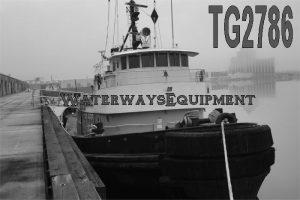 TG2786 - 7200 HP OCEAN TUG