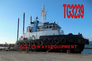 TG3239 - 5150 HP ABS OCEAN TUG