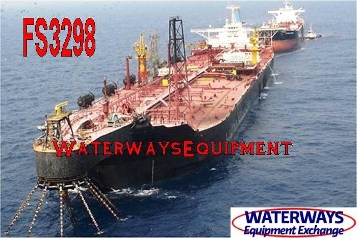 FS3298 - 2,500,000 BBL FLOATING STORAGE BARGE