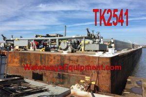 TK2541 - 30,000 BBL TANK BARGE