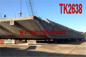 TK2638 - 30K BBL TANK BARGE
