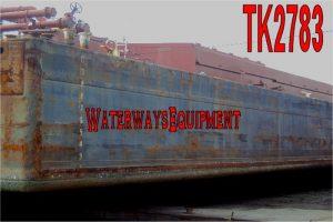 TK2783 - 30,000 BBL TANK BARGE