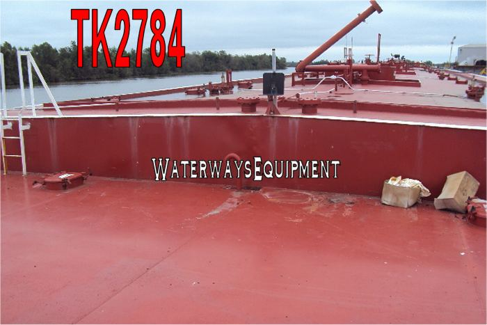 TK2784 - 30,000 BBL TANK BARGE