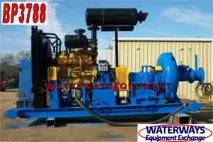 BP3788 - GIW LSA39 BOOSTER PUMP